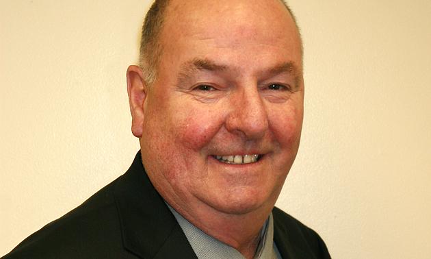 Photo of District of Elkford mayor Dean McKerracher