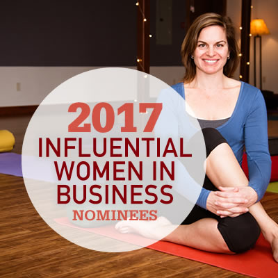 2017 influential women in business