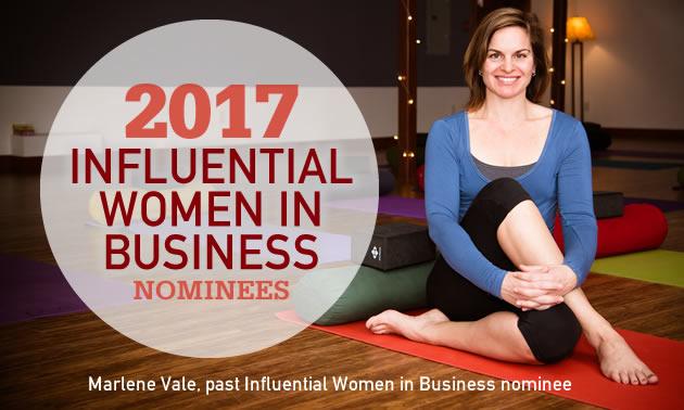 2017 influential women in business