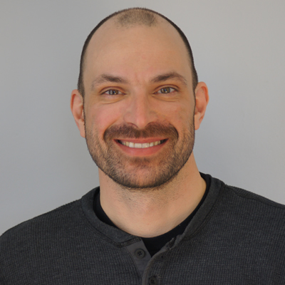 Andras Lukacs became executive director of Tourism Rossland in March 2017.