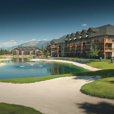 Bighorn Meadows Resort offers a complete package of luxury accommodation and a wide variety of year-round recreation options in southeastern B.C.'s beautiful Columbia Valley.