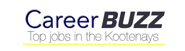 Graphic of the Career BUZZ logo.