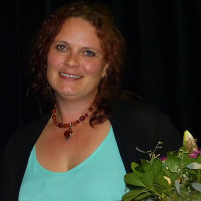 Gina Mehurst of Kootenay Forge in Crawford Bay, B.C.