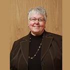 District of Sparwood mayor, Lois Halko.