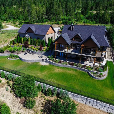 $2,400,000—Nelson, MLS® Number: 2423339