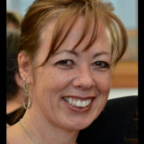 Leslie Molnar keeps busy with three roles at Cranbrook's College of the Rockies.