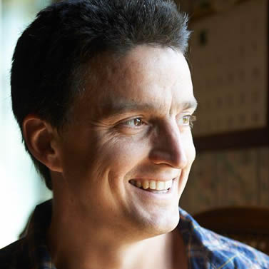 Jimmy Bundschuh, of Shambhala Music Festival fame, owns the Savoy Hotel in Nelson, B.C.
