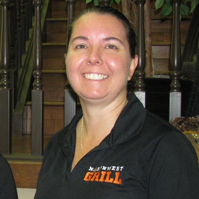 Jolene Salanski became owner of the Northwest Grill in Cranbrook on August 1, 2017.