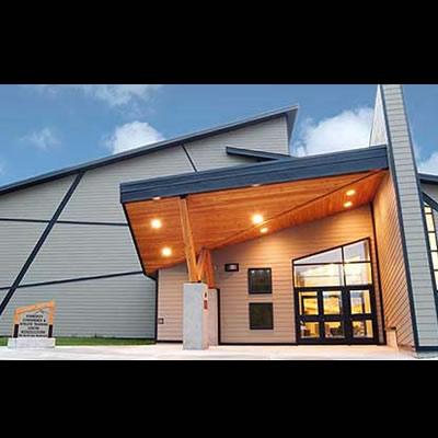 Kimberley Conference and Athlete Training Centre (KCATC)