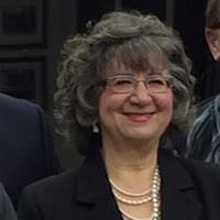 Mary Giuliano, mayor of Fernie, B.C., with council