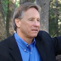 Ron Oszust, mayor of Golden, B.C.
