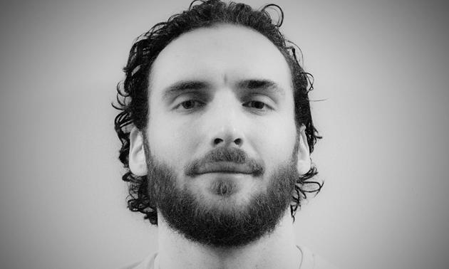 Sean McTernan owns and operates Beyond the Summit Print & Digital Design in Fernie B.C.