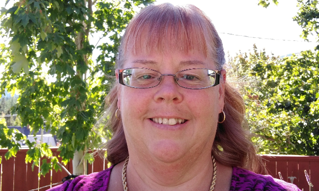 Lori Tedrick serves as a Kootenay connection to Travel Best Bets.