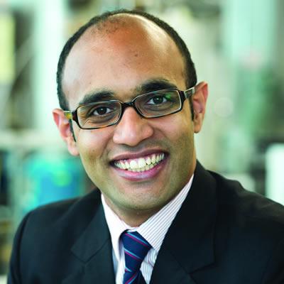Dr. Vikramaditya G. Yadav