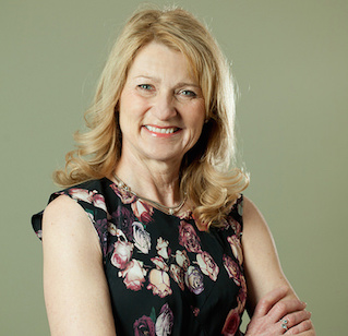 A profile photo of Cheryl Willard.