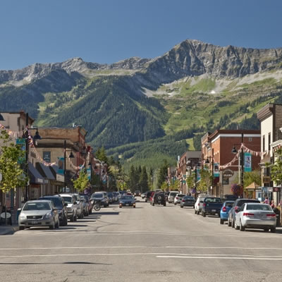 The Elk Valley Economic Initiative (EVEI) has announced that it is hosting its first economic development conference June 16 to 18 in Fernie, BC.
