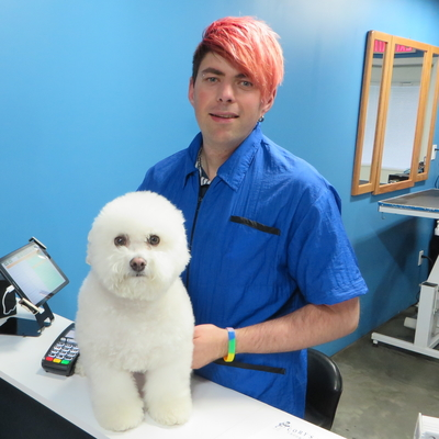 Cory Muir took his lifelong fondness for animals and turned it into a successful business.