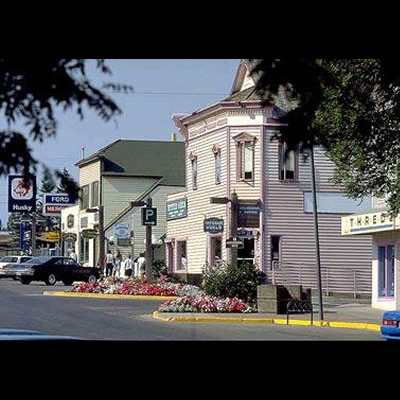 The Columbia Valley is looking to hire an Economic Development officer for the region.