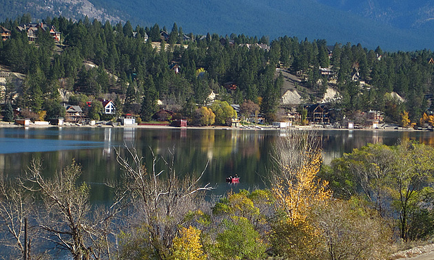 Visit the community of Invermere and see all it has to offer.