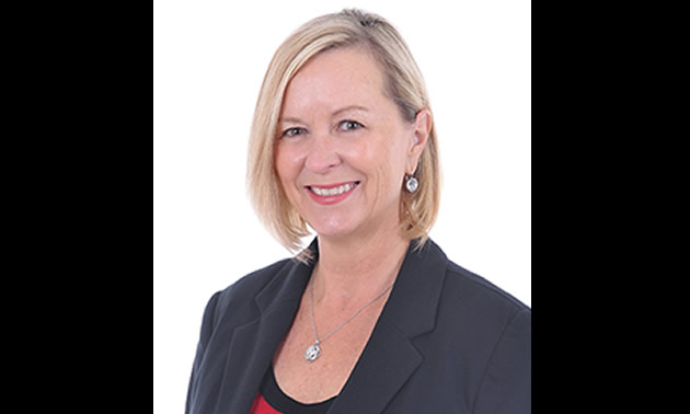 Kathy Cooper, CEO, Kootenay Rockies Tourism