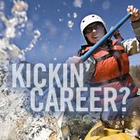 Kickin' Career?