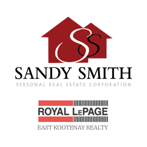 Looking for a realtor in Cranbrook that you can feel comfortable with? Let's chat. logo