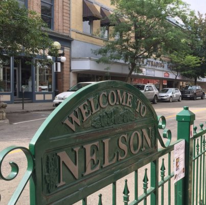 Nelson BC business stories