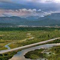 Photo of environmental focus