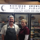Co-owners Barry Jones and his sister Betty Peterson both have a passion for their business.