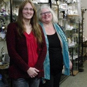 Handsels gift store in Nelson, B.C.