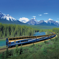 Rocky Mountaineer and Canarail announce agreement