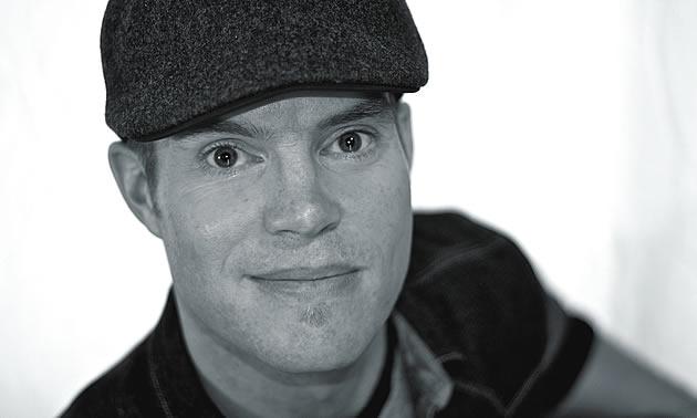 Photo of Matt Thompson