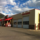 New Canadian Tire Store in Invermere