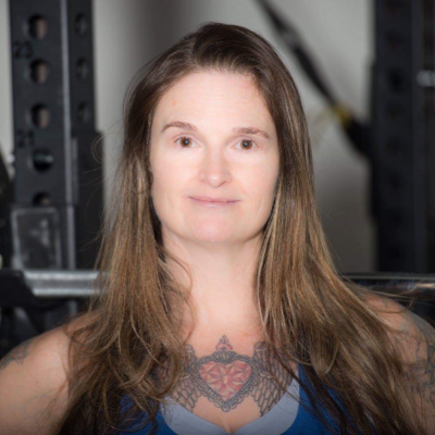 Maryann Puliz is the owner and trainer at FiTBoX Cross Training in Castlegar.