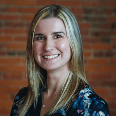 Kimberly Coates is the director of member engagement for LandlordBC.