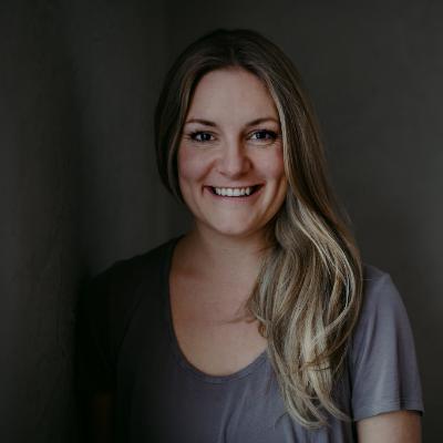Kristie Norquay smiles for a photo