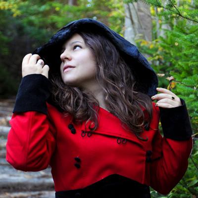 Ashlée Martin of Ashlée Dawn Photography in Cranbrook, B.C.