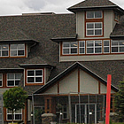 Three-storey housing complex for seniors in Invermere, B.C.