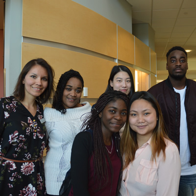 International students at the College of the Rockies welcome the announcement of provincial funding to double the amount of on-campus housing.