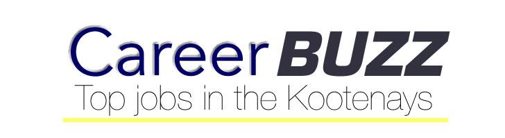 Career Buzz logo.