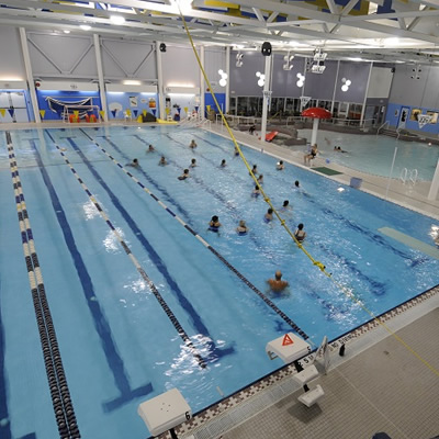 Cranbrook Aquatic Centre