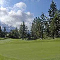 Creston Golf Club