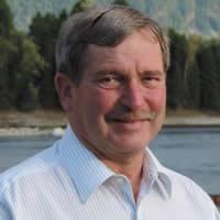 Dan Rye, manager of Kootenay Market in Castlegar, B.C.