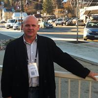 Photo Meet the new owner at Revelstoke's Glacier House Resort, Daniel Kellie