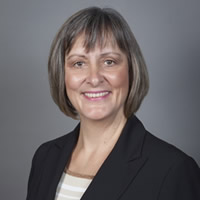 Deb Kozak is the mayor of Nelson, B.C.