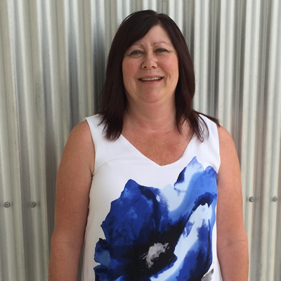Diane Bridgewater has been the owner of DJ's Hair & Tanning since 2001.