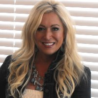 Heidi Thompson, owner and master stylist of Taupe Hair & Nail Studio