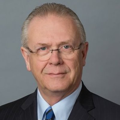 Duncan Davies, president and CEO of Interfor Corporation
