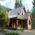 Ellenwood Homes. Nelson, B.C. Sustainability. Built Green Certified.