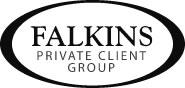Logo for Falkins Insurance Group